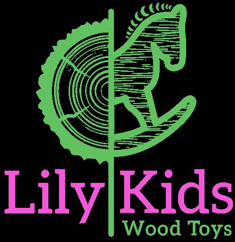 Lily Kids Toys