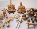 History of early toys